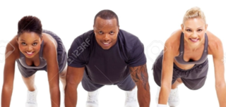 Fitness Training Franchise