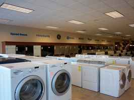 Appliance Store with Land for Purchase