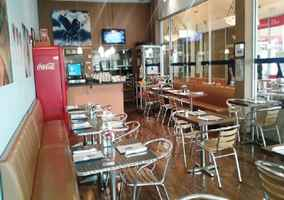 Downtown Miami Fully equipped Restaurant for Sale