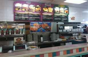 Franchise Fast Food & Drive-Thru: Profitable!