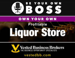 Great Liquor Store For Sale-28994