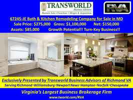 bath-and-kitchen-remodeling-company-maryland