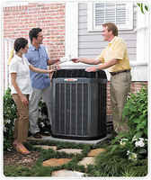 Profitable Longstanding HVAC Contractor