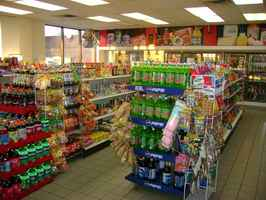 Branded Gas Station For Sale-29020