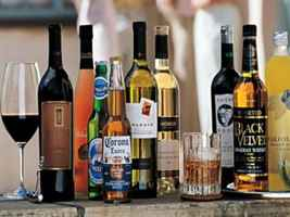 Long Established Liquor Store – Great Location
