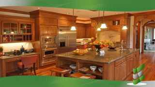 Franchised Cabinet Sales & Installation,Refacing