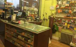 Established Grocery Store For Sale-29025