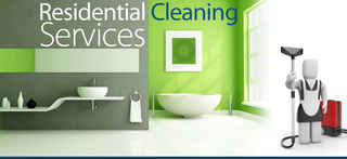 Well-Established Residential Cleaning Company