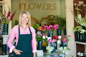 Well Known Florist in Affluent Market!