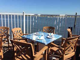 Tremendous Waterfront Restaurant/Bar with Property