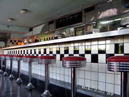 Bronx Diner-Pizza-Bagels-AAA Location