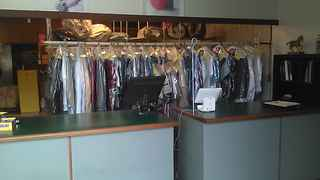 Orlando Dry Cleaning Plant with Drop Store