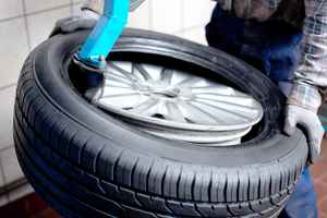 Long Time Tire & Auto Repair-29099