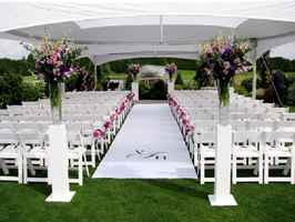 Party & Tent Rental Biz incl. land & Building
