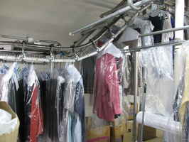 Price Reduced - Dry Cleaning Business!