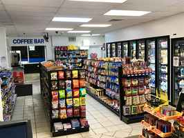 Great Gas Station For Sale-29110