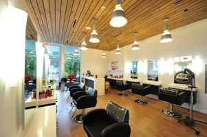 Upscale Hair Salon in West Los Angeles