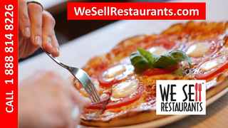 Pizzeria For Sale In East Broward County