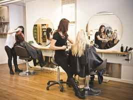 State Of The Art Hair Salon For Sale