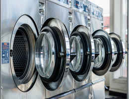 Established Laundromat For Sale-29141
