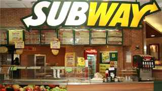 Subway Restaurant/3-Store Package - Price Reduced