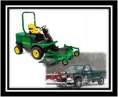 Lawncare and Snowplow Company