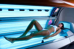 Profitable Tanning Salon Set for Explosive Growth!