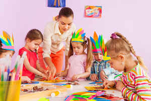 Profitable Manhattan Licensed Preschool/Daycare