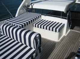 Marine Canvas & Upholstery Services - $20K Down
