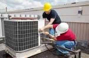Established HVAC & Comm