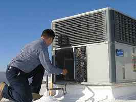 Exceptional Commercial HVAC Company