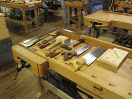 High Profit Custom Woodworking Business!