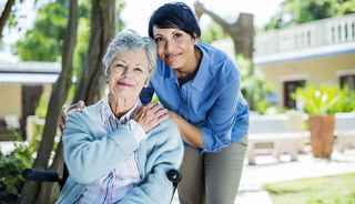Lucrative Senior Care Placement Company