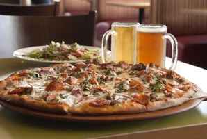 Pizzeria and Beer Bar for Sale