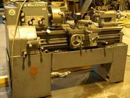 Very Profitable Machine Tool Remanufacturer