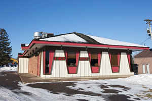 PRICE REDUCED Kings City Restaurant For Sale!