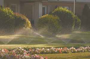 "Lawn Irrigation Company ""Well Established""33 YEARS"