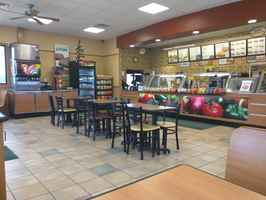 Subway Restaurant - Great Location