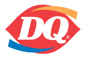 Fastfood Dairy Queen/Orange Julius
