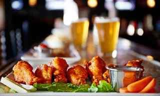 Turnkey Sports Bar & Restaurant - Providence