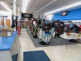 Sporting Goods - Team/Retail