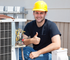 Profitable, Longstanding HVAC Contractor