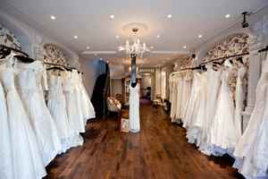 Upscale Bridal Boutique in Kent County