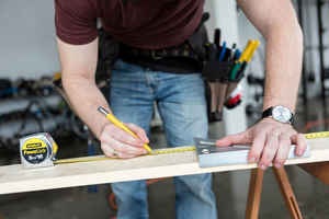 Established Home Improvement & Repair Franchise!