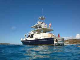 Yacht Charter Business PRICE REDUCED