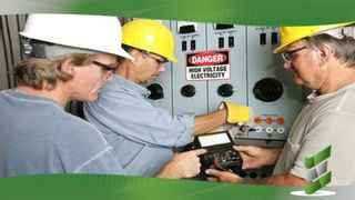 Large Electrical Contractor