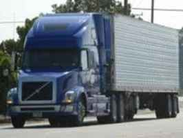 Transportation Freight Company and Truck Repair