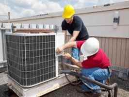 Sioux Falls Area Commercial Refrigeration & HVAC