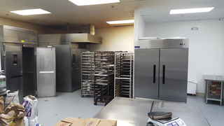 Profitable Bakery/Coffee/Cafe SBA Loan Qualified