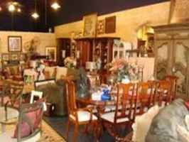 Furniture, Accessories & Clothing Consignment